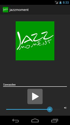 Jazzmoment