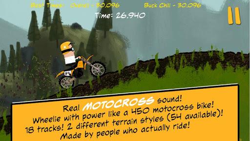 Moto McSteed Free Motocross