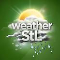 WeatherStL logo