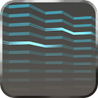 Lines Free Live Wallpaper icon