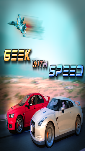 Geek With Speed for PC