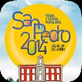 San Pedro Zamora 2014