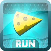 Flappy Cheese Run