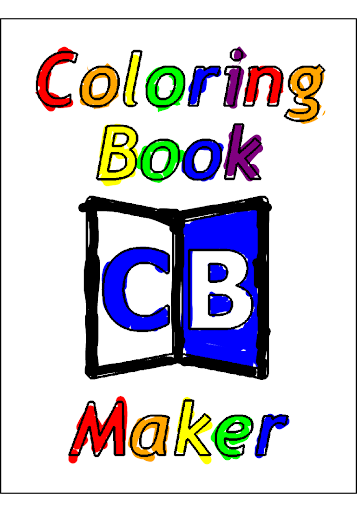 Coloring Book Maker
