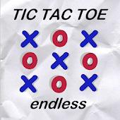 Endless Tic Tac Toe