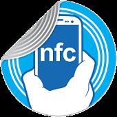 Smart Poster NFC Writer