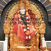 Tourist Attractions Shirdi