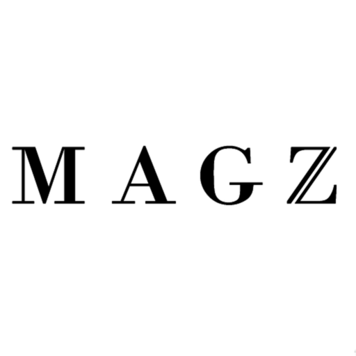 MAGZ 新聞 LOGO-玩APPs