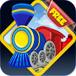 Express Train -  Puzzle Games 1.0.8 Apk