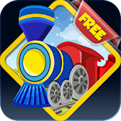 Express Train -  Puzzle Games