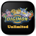 Digimon Unlimited icon