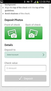 Veridian Mobile Banking - screenshot thumbnail
