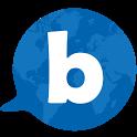 Language Learning - busuu icon