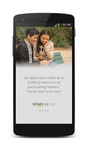 SmartPay Everyday Leasing screenshot 0