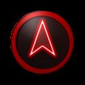 Night Compass Classic logo