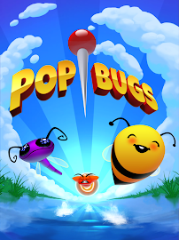 Pop Bugs Screenshot 9
