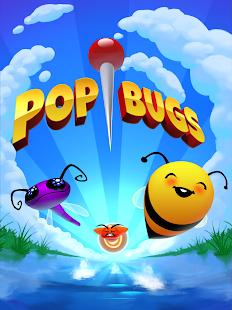 Pop Bugs Screenshot 9