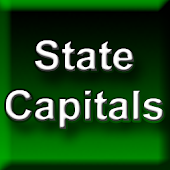 State Capitals Flash Cards