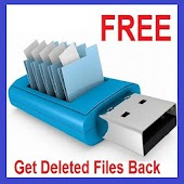 Get Back Deleted Files Guide