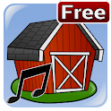 Sound Farm Free logo