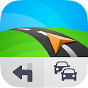 Navigation GPS & Maps Sygic icon