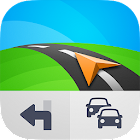 GPS Navigation & Karten Sygic icon
