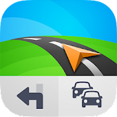 Sygic: GPS Navigation, Offline Maps & Directions