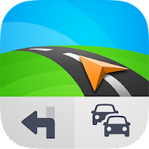 GPS Navigation & Maps Sygic v15.4.14