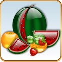 TSF Shell Glass Fruits icon