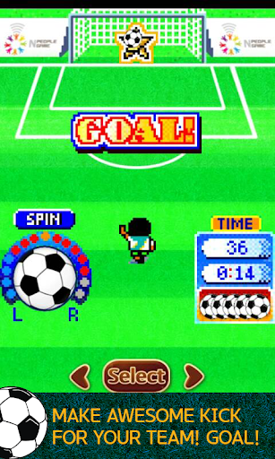 幻影足球2014 玩體育競技App免費 玩APPs