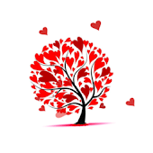 Love Tree Live Wallpapers