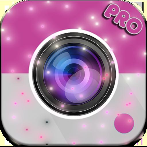 自拍攝像頭為Android 攝影 LOGO-阿達玩APP