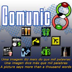 Comunic8 - Universal Communic.