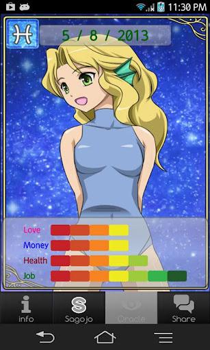 Sagojo Horoscope