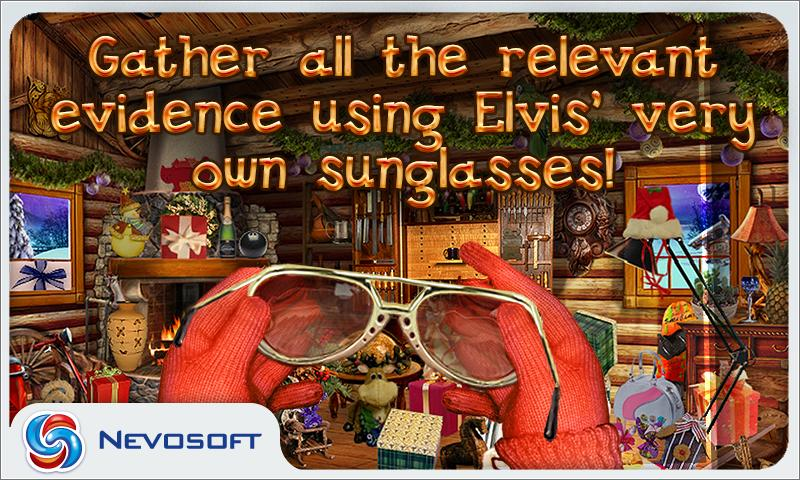 Christmasville: missing Santa screenshot #3
