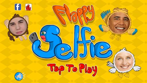Flappy Selfie