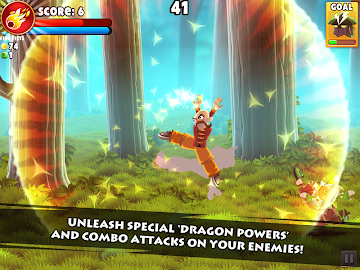 Dragon Finga Screenshot 9