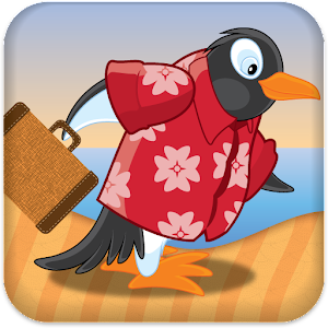 Penguin World Tour Icon