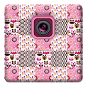 Photo Grid Lovely Frames icon