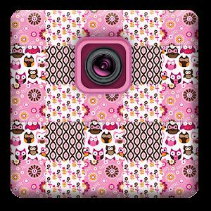 App Photo Grid Lovely Frames APK