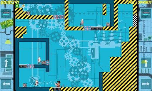 StillAlive Droid Demo- screenshot thumbnail