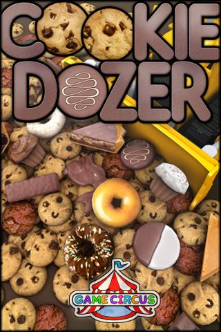 Cookie Dozer - screenshot