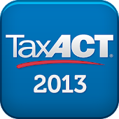 TaxACT 2013 Free Federal Edn.