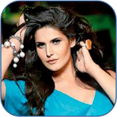 Cute Zarine Khan Wallpapers