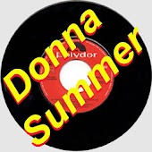 Donna Summer JukeBox