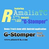 G-Stomper Pak R1772 / AmaliaTC