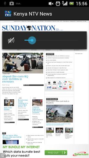 Kenya NTV News