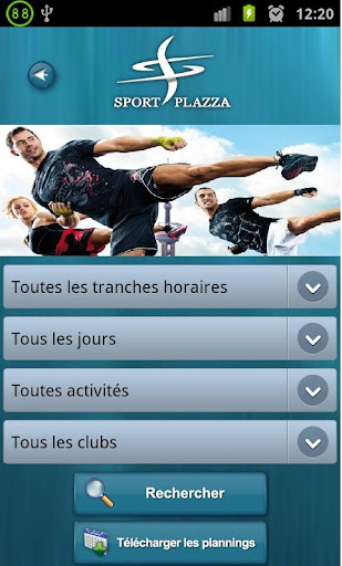 Sport Plazza