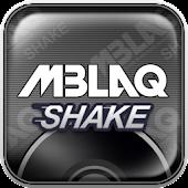 MBLAQ SHAKE