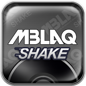 MBLAQ SHAKE for PC and MAC